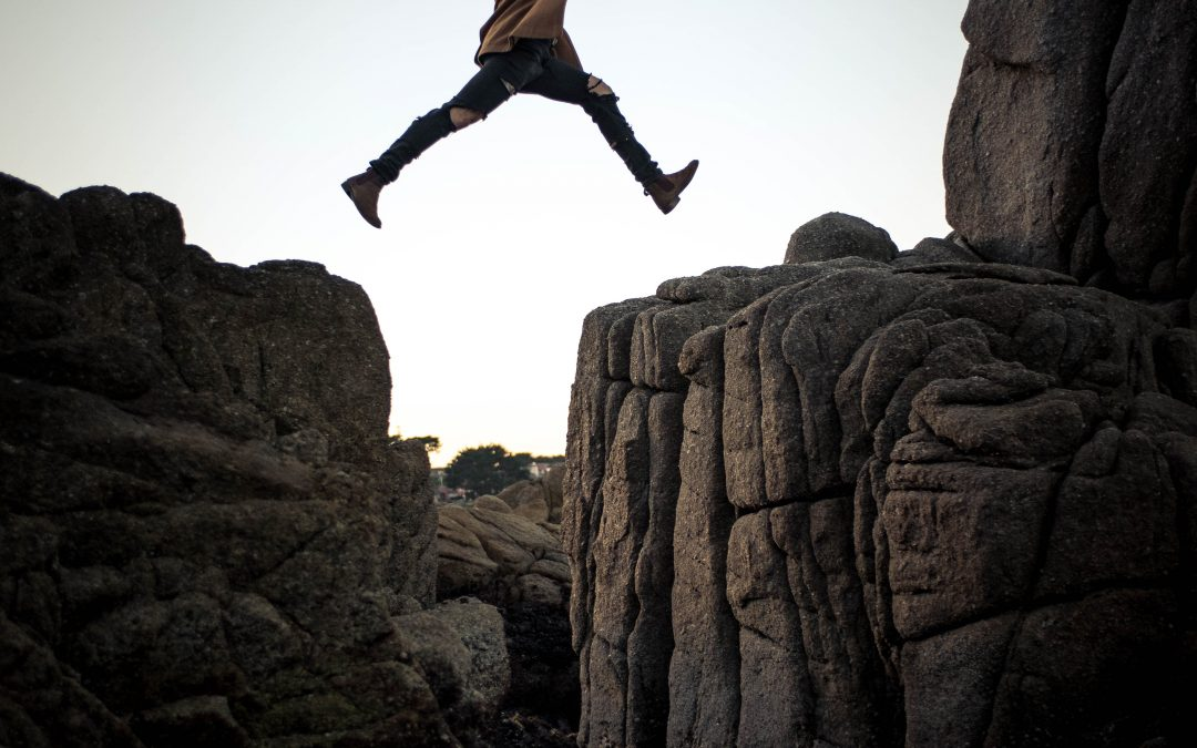 Would you take the Leap of Faith?