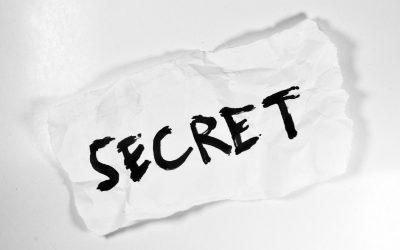 The best kept secret FROM owner directors